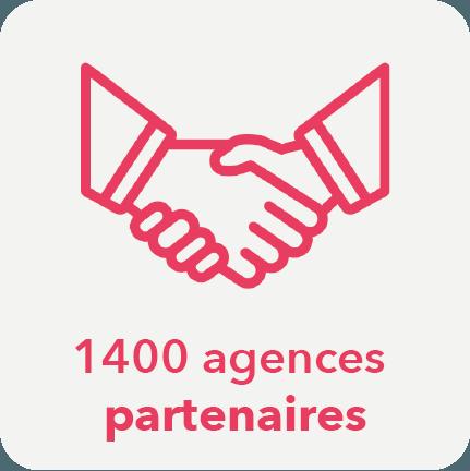 agences partenaire