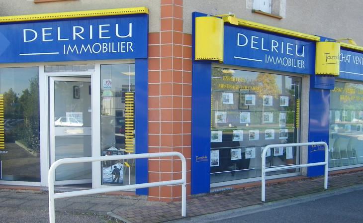 Agence Delrieu